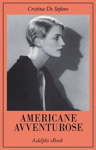 Americane avventurose - Librerie.coop