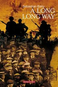 A long long way - copertina