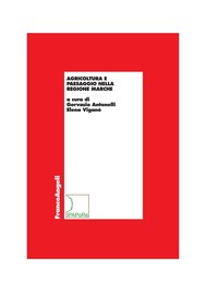 Agricoltura e paesaggio nella regione Marche - copertina