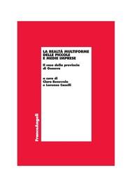 La realtà multiforme delle piccole e medie imprese. Il caso della provincia di Genova - copertina