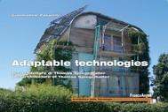 Adaptable technologies. Le architetture di Thomas Spiegelhalter - copertina