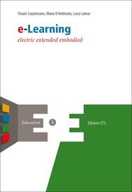 e-Learning - copertina