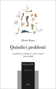 Quindici problemi - Librerie.coop