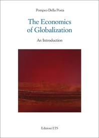 The Economics of Globalization - Librerie.coop