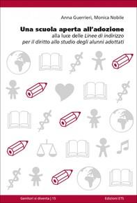 Una scuola aperta all'adozione - Librerie.coop
