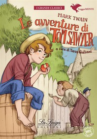Tom Sawyer - Librerie.coop