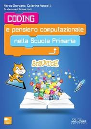 Coding e pensiero computazionale nella scuola primaria - copertina