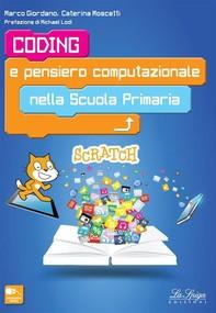 Coding e pensiero computazionale nella scuola primaria - Librerie.coop