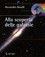 Alla scoperta delle galassie - copertina