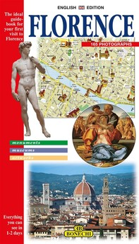 Florence   the Gold Guides - Librerie.coop