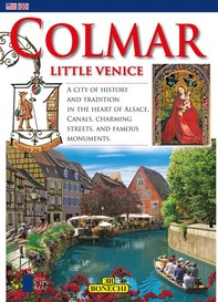 Colmar Little Venice - English Edition - Librerie.coop