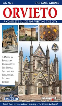 Orvieto Complete Guide - English Edition - Librerie.coop