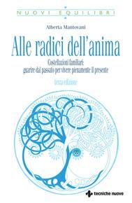 Alle radici dell'anima - III edizione - copertina