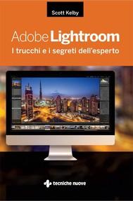 Adobe Lightroom - copertina