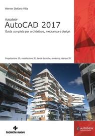 AutoCAD 2017 - copertina