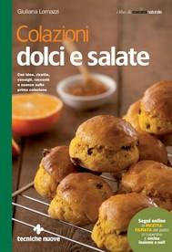 Colazioni dolci e salate - copertina
