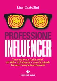 Professione Influencer - Librerie.coop