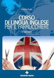 Corso di lingua inglese per il parrucchiere - copertina