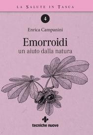 Emorroidi - copertina