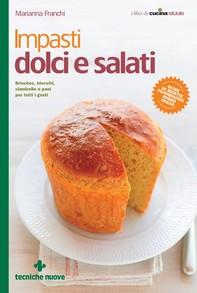 Impasti dolci e salati - Librerie.coop