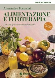 Alimentazione e fitoterapia - Seconda edizione - copertina