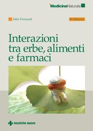 Interazioni tra erbe, alimenti e farmaci - copertina