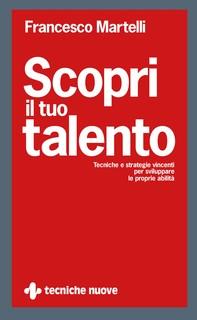 Scopri il tuo talento - Librerie.coop