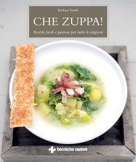 Che zuppa! - Librerie.coop