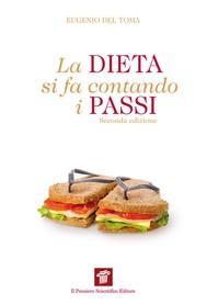 La dieta si fa contando i passi. Meno diete più movimento - copertina