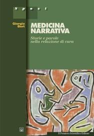Medicina narrativa. Storie e parole nella relazione di cura - copertina