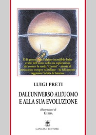 Dall'universo all'uomo e alla sua evoluzione - Librerie.coop