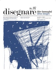 Disegnare idee immagini n° 37 / 2008 - copertina