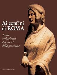 Ai confini di Roma - copertina