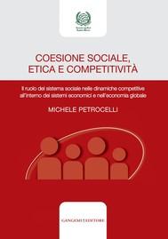 Coesione sociale, etica e competitività - copertina