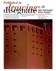 APP design con uso della realtà aumentata per la divulgazione dei Beni Culturali | APP design using augmented reality to disseminate Cultural Heritage - copertina