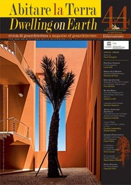 Abitare la Terra n.44/2017 – Dwelling on Earth - copertina