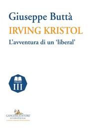 Irving Kristol - copertina