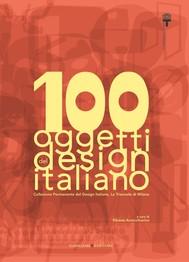 100 oggetti del design italiano - copertina