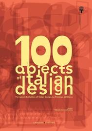 100 objects of italian design La Triennale di Milano - copertina