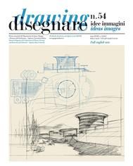 Disegnare idee immagini n° 54 / 2017 - copertina