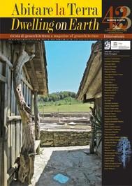 Abitare la Terra n.42-43/2017 – Dwelling on Earth - copertina