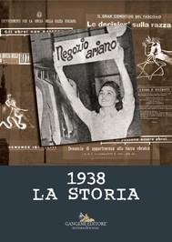 1938 La storia - copertina