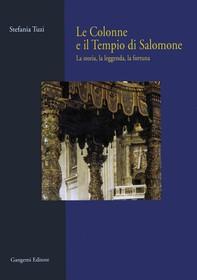 Le Colonne e il tempio di Salomone - Librerie.coop