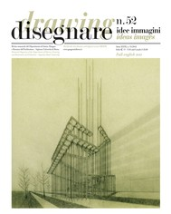 Disegnare idee immagini n° 52 / 2016 - copertina