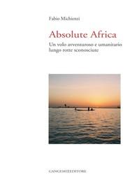 Absolute Africa - copertina