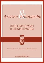 Archivi & biblioteche - copertina