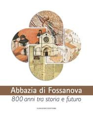 Abbazia di Fossanova - copertina