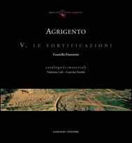 Agrigento. Le fortificazioni - copertina