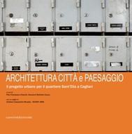 Architettura città e paesaggio - copertina