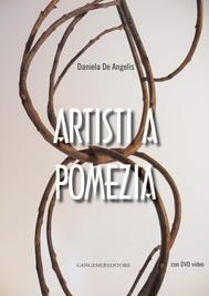Artisti a Pomezia - copertina